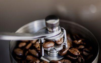 ¿Qué molienda de café necesito?