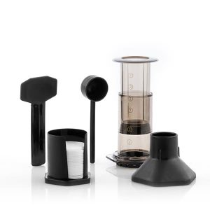 Display de Productos incluidos con la HandPress