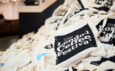 London Coffee Festival 2021 PARTE 1 – Un Viaje Accidentado